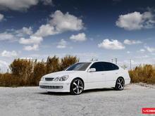l Lexus GS VVS084 05f