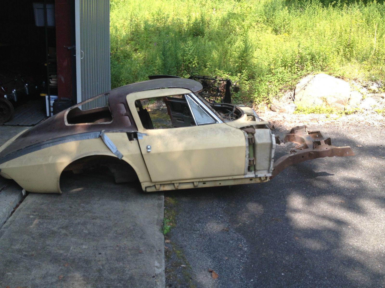 63 corvette autos post for 1963 split window corvette project for sale