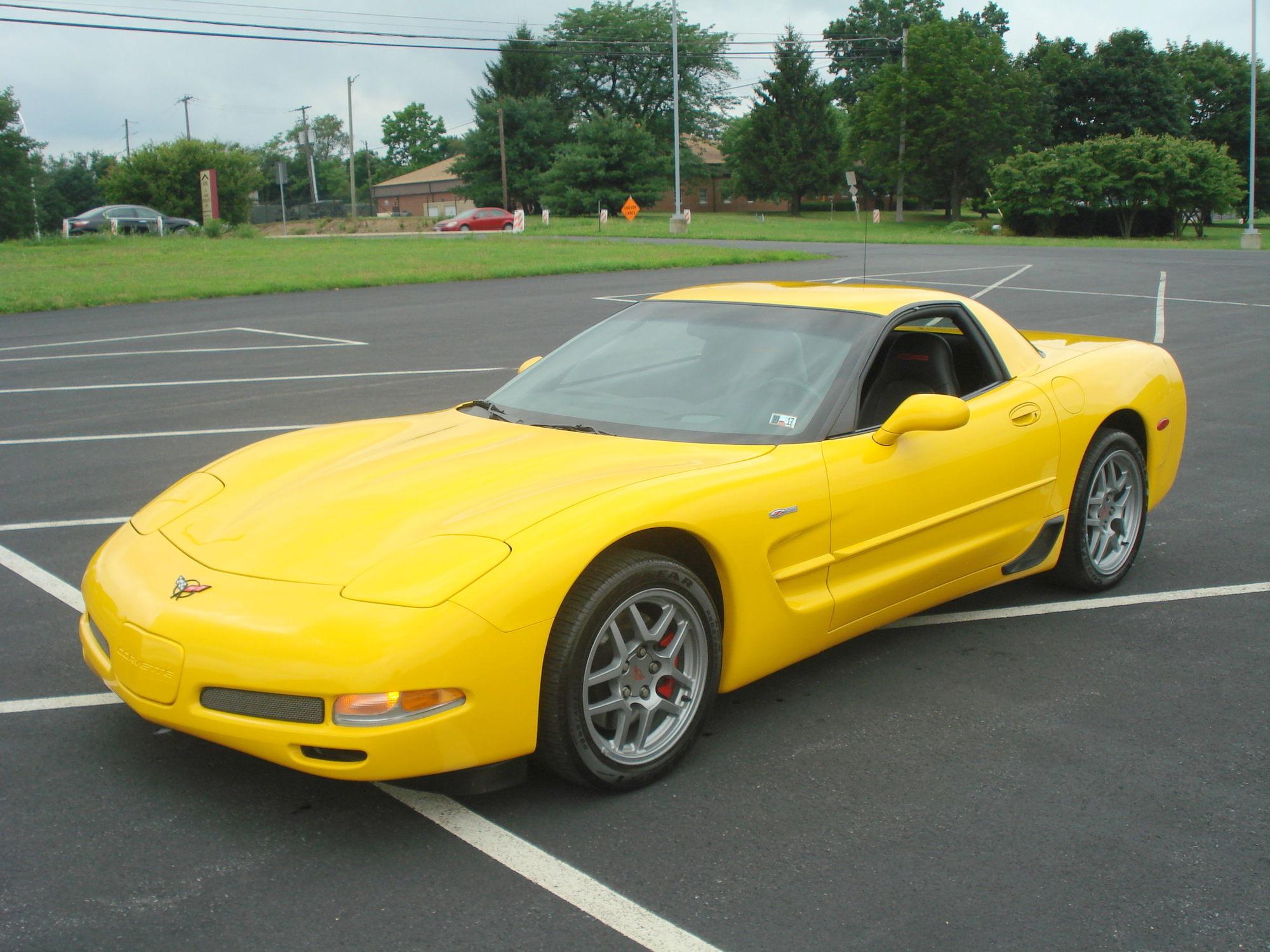 corvette how autos weblog. Cars Review. Best American Auto & Cars Review