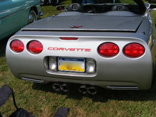 Wings and Wheels 2014