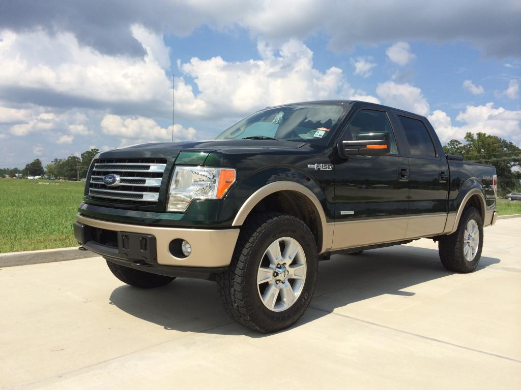 Difference Between 2013 And 2014 Ford F150 | Share The Knownledge