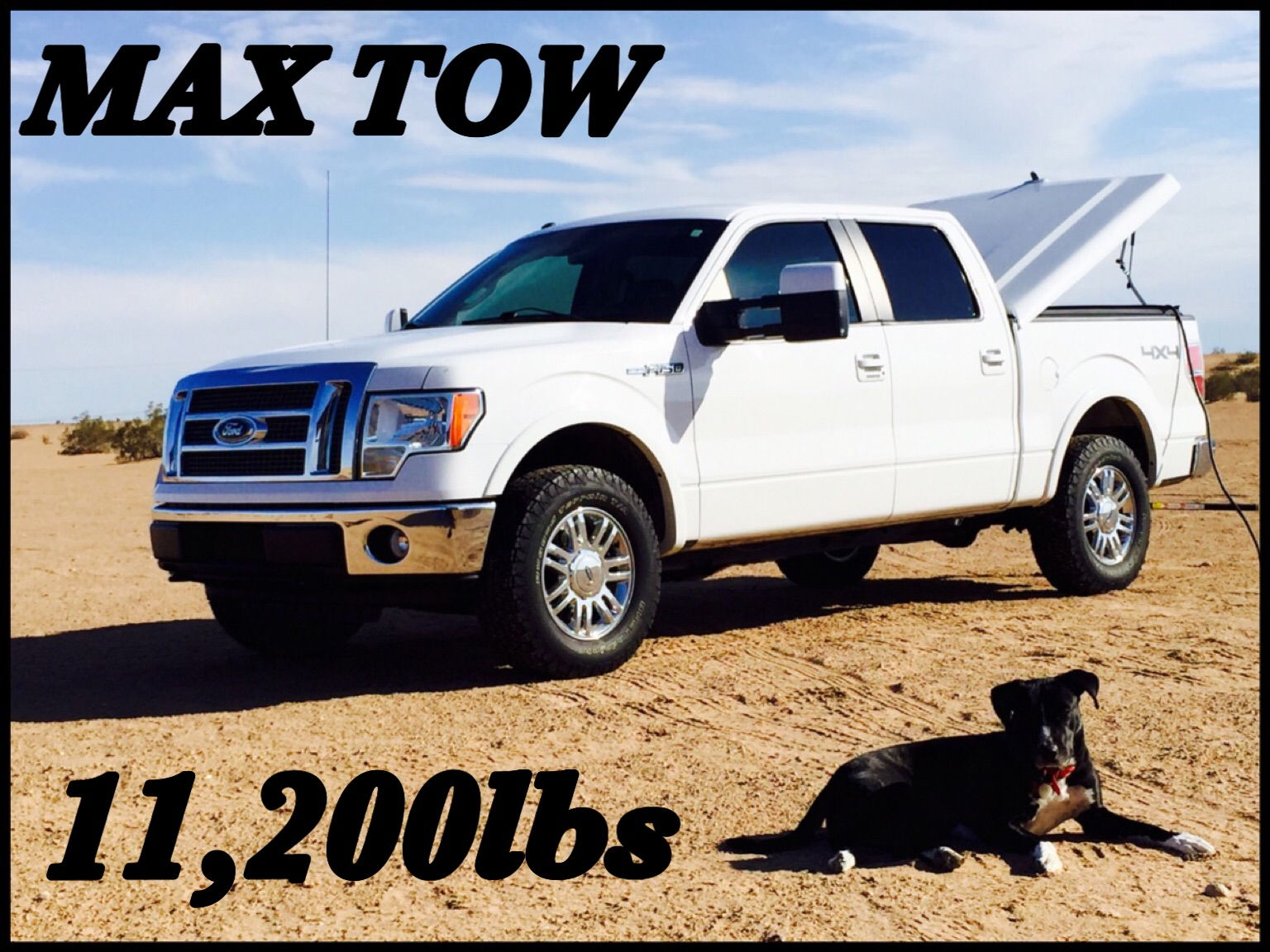 southwest 2010 ford f 150 screw lariat max tow ford f150 forum community of ford truck fans. Black Bedroom Furniture Sets. Home Design Ideas