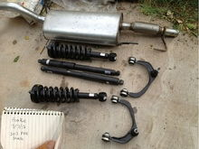 shocks for sale