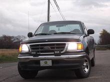 2002 F150 XLS 2