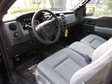 2013 F150 STX 3