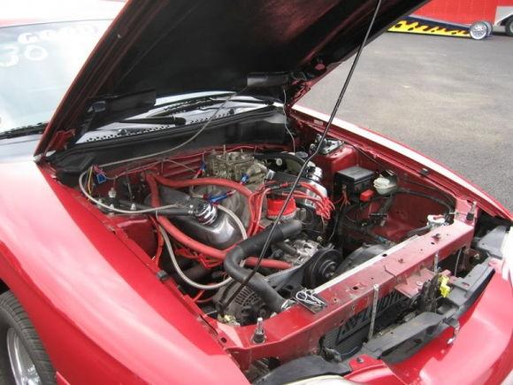 1994 408 build