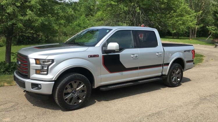 ford f150 coyote edition autos post. Black Bedroom Furniture Sets. Home Design Ideas