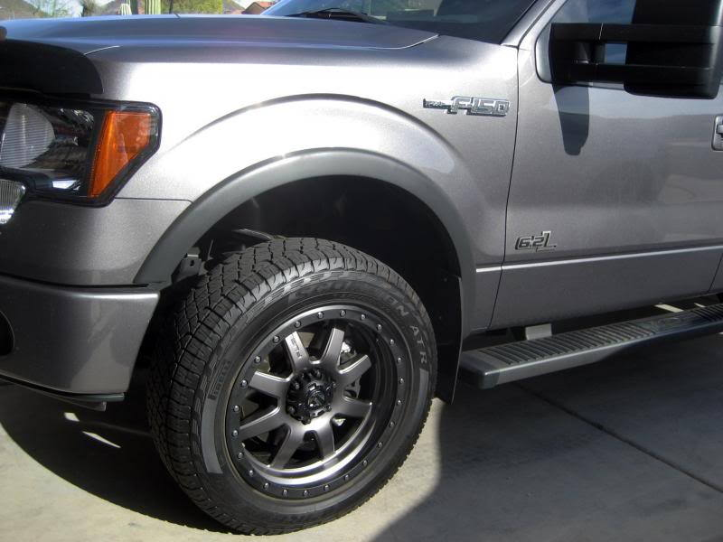 2012 F 150 Rims >> Gunmetal Rims question - Page 2 - Ford F150 Forum - Community of Ford Truck Fans