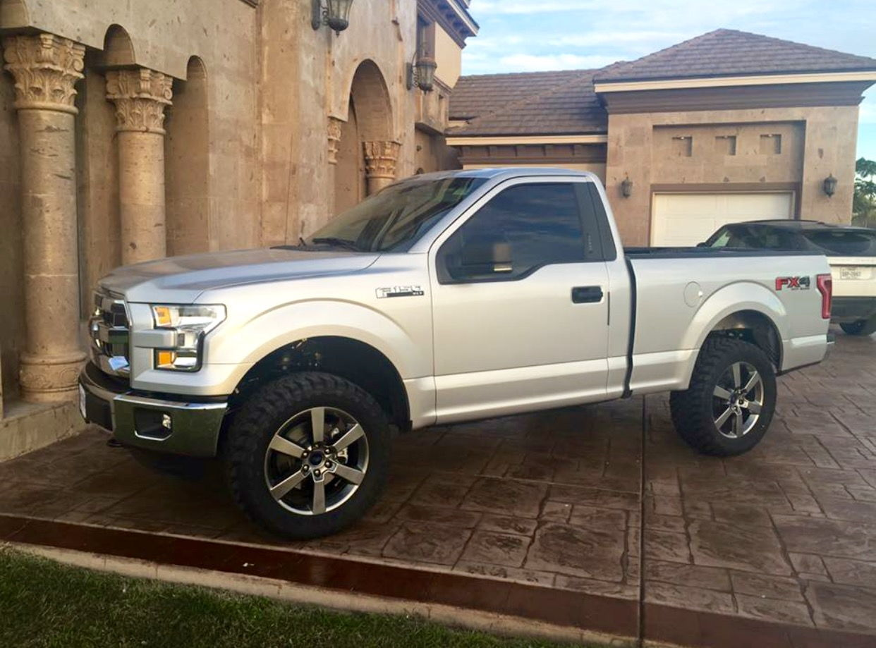 2016 f150 single cab fx4 f150online forums. Black Bedroom Furniture Sets. Home Design Ideas
