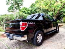 My Ford F 150 LOBO