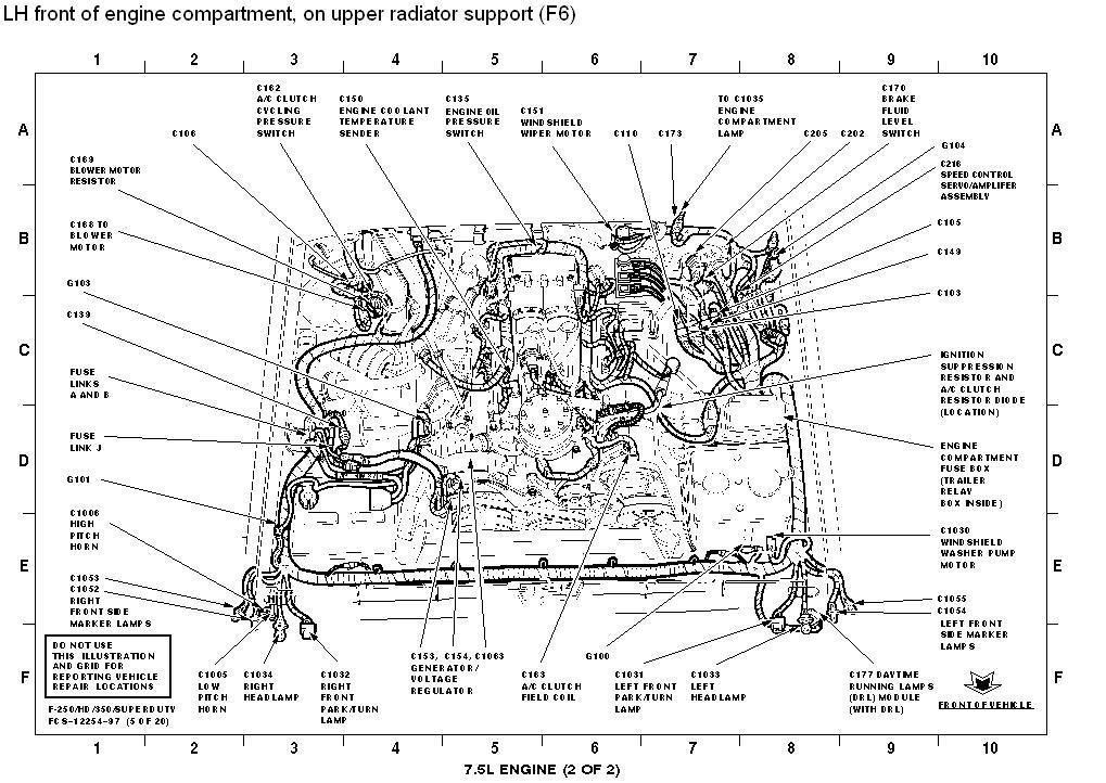 ford f stereo wiring diagram wirdig wiring diagram for 1995 ford f250 image wiring diagram amp engine