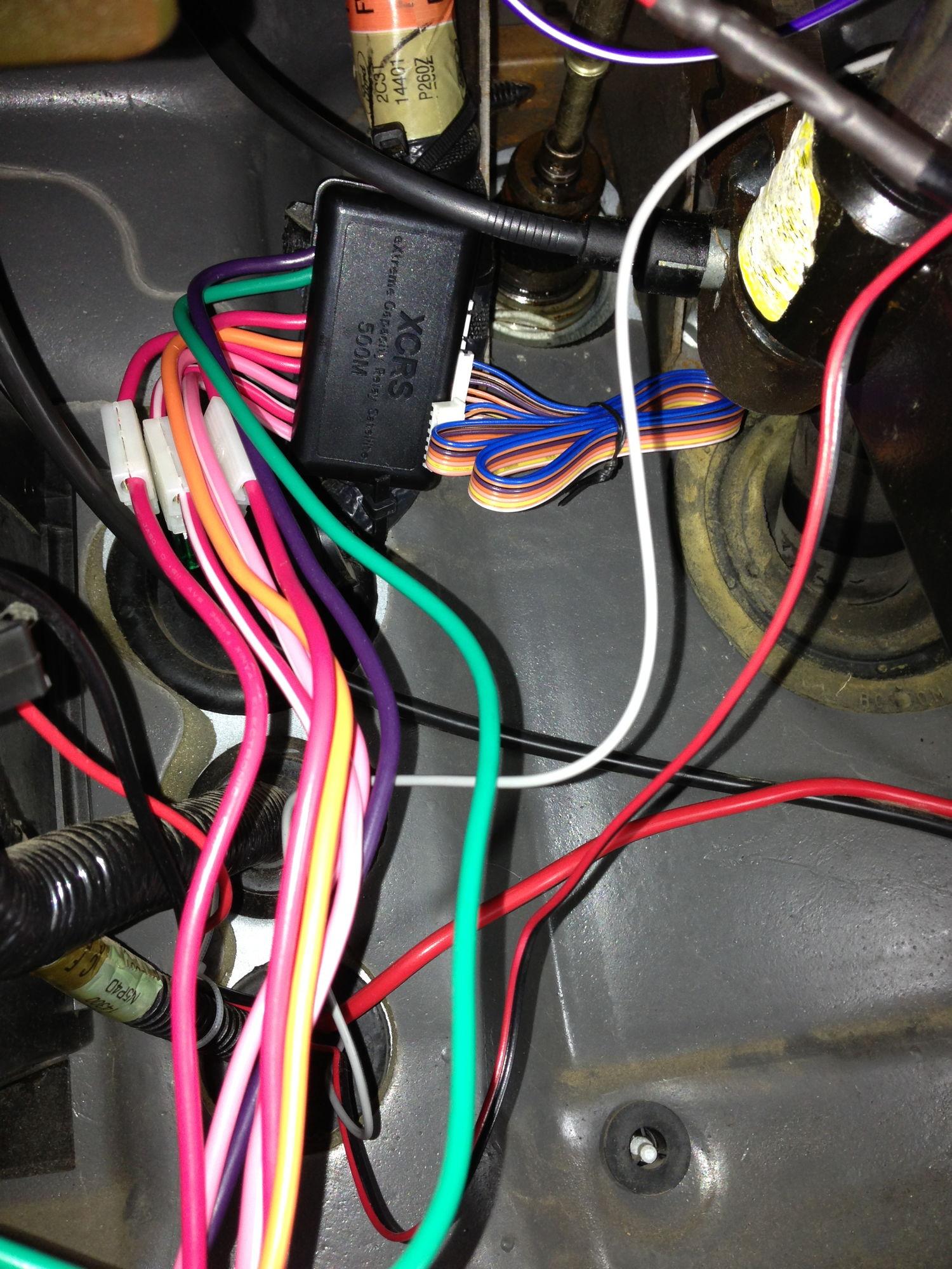 Wiring 7840 car diagram stereo soundstearm