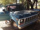 Garage - Ol rusty