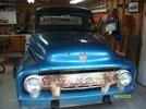 Garage - Old Blue
