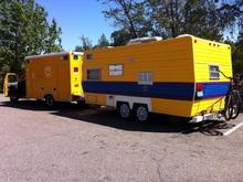 Zombie Apocalypse Response Vehicle