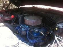 3rd engine...1975 351 Windsor