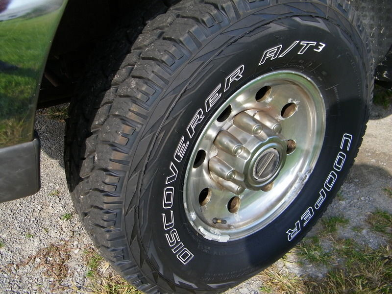 best all terrain tires for winter page 3 ford truck enthusiasts forums. Black Bedroom Furniture Sets. Home Design Ideas