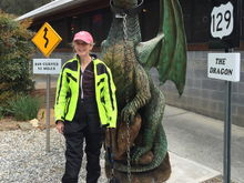 April 2014 TN-NC-VA-WVA Dragon US129