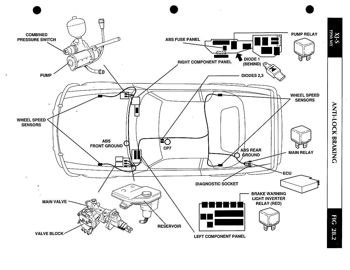 does my albs system have a relay jaguar forums jaguar. Black Bedroom Furniture Sets. Home Design Ideas
