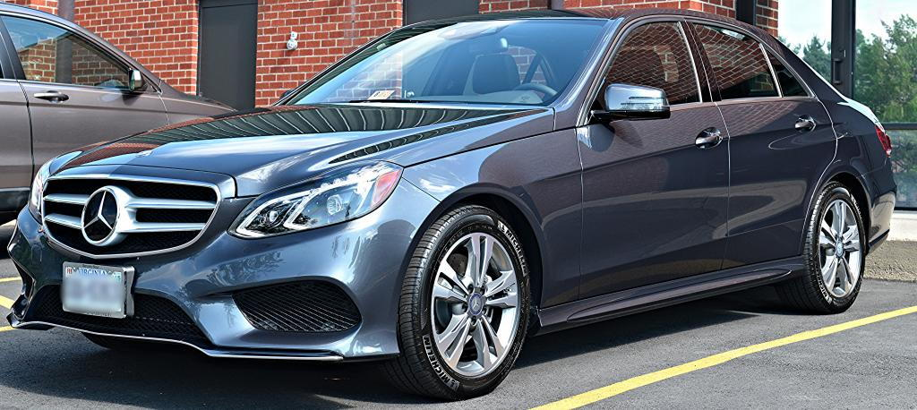 2015 E350 Sport Grill Meh Mbworld Org Forums