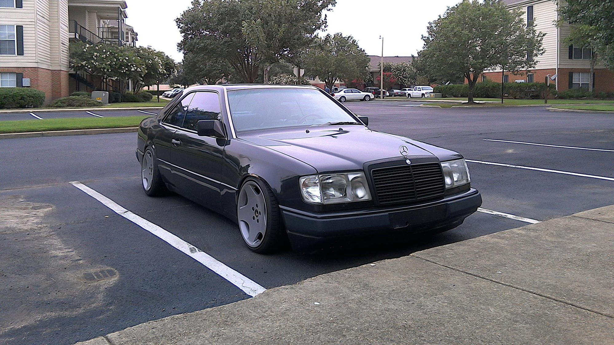 1988 300ce forums for Mercedes benz 300ce problems