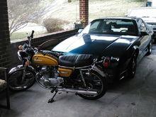 My current Camaro