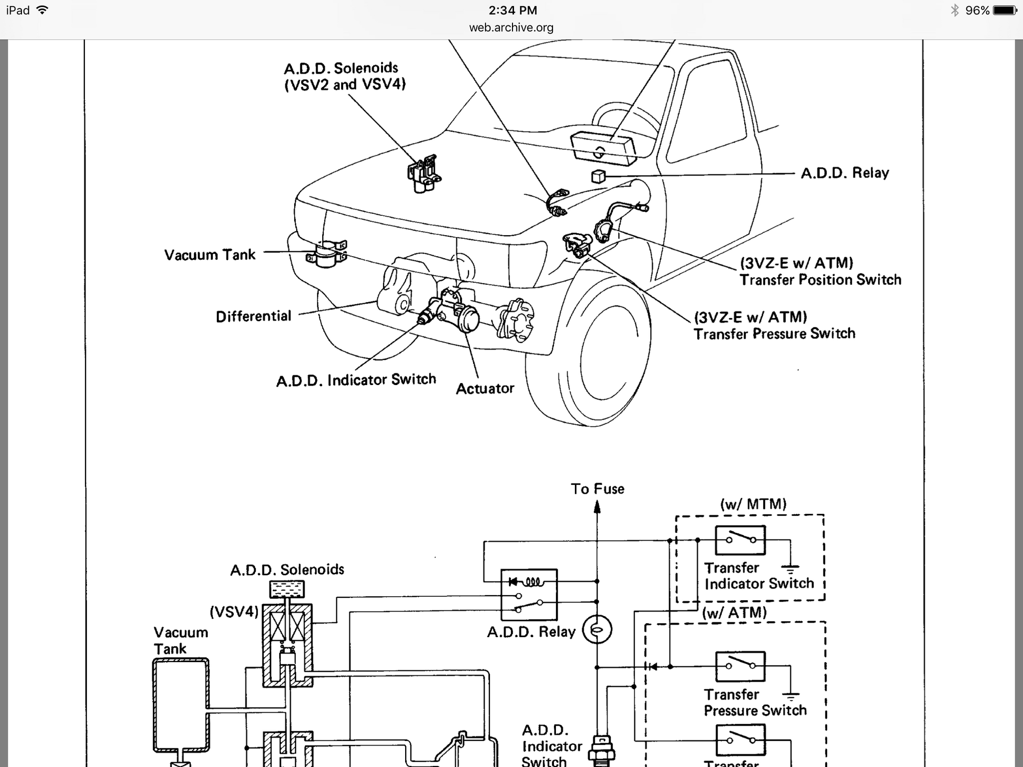 1993 Nissan 300zx Radio Wiring Diagram: 87 Toyota Pickup Radio Wiring Diagram At Nayabfun.com