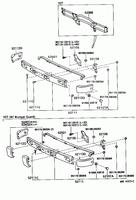 Mid Engine Sand Rail