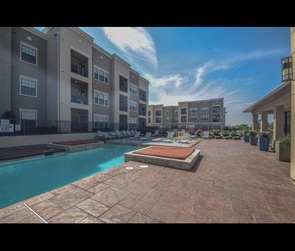Lofts In Waxahachie Texas