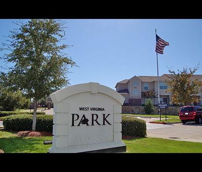 West Virginia Park Apartments In Dallas