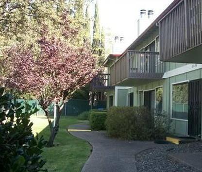 Manzanita Apartments Redding Ca