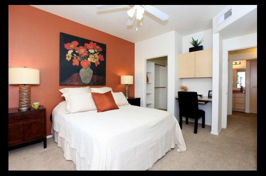 Covington Park Apartment Homes Phoenix Az