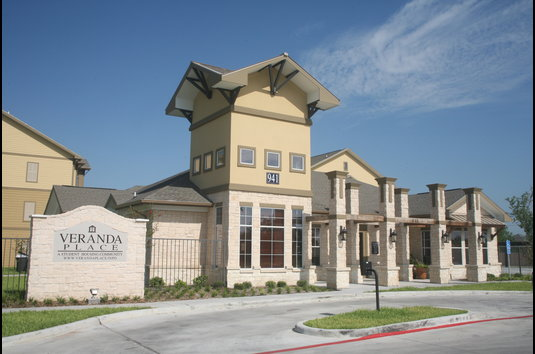 Veranda Place Apartments Edinburg Tx