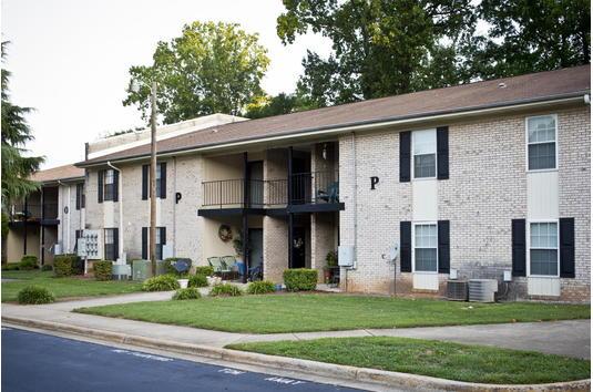 Chesterfield Apartments Winston Salem Nc