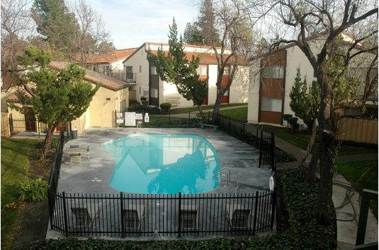 Creekside Gardens Apartments Vacaville Ca