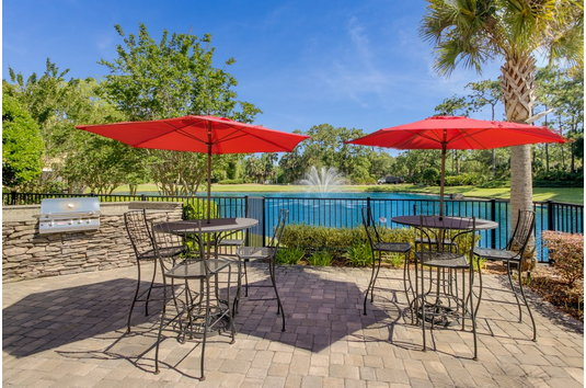 Elements Of Belle Rive Apartments In Jacksonville Fl
