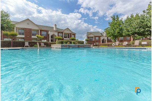The Gates Of Cedar Hill Apartments Reviews