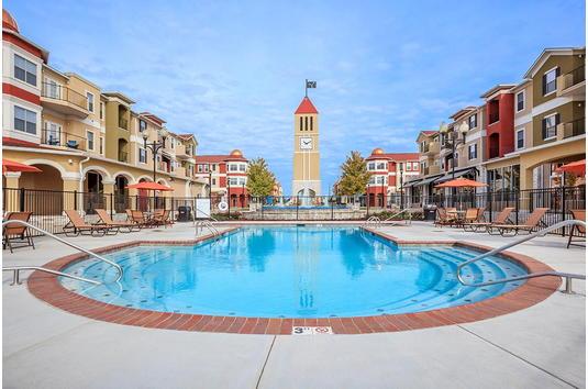 Property Management Bossier City La