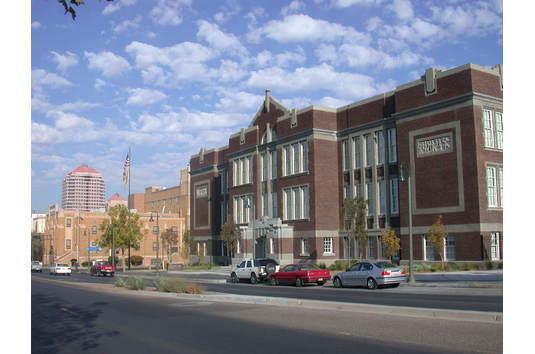 The Lofts At Albuquerque High In Albuquerque Nm Ratings