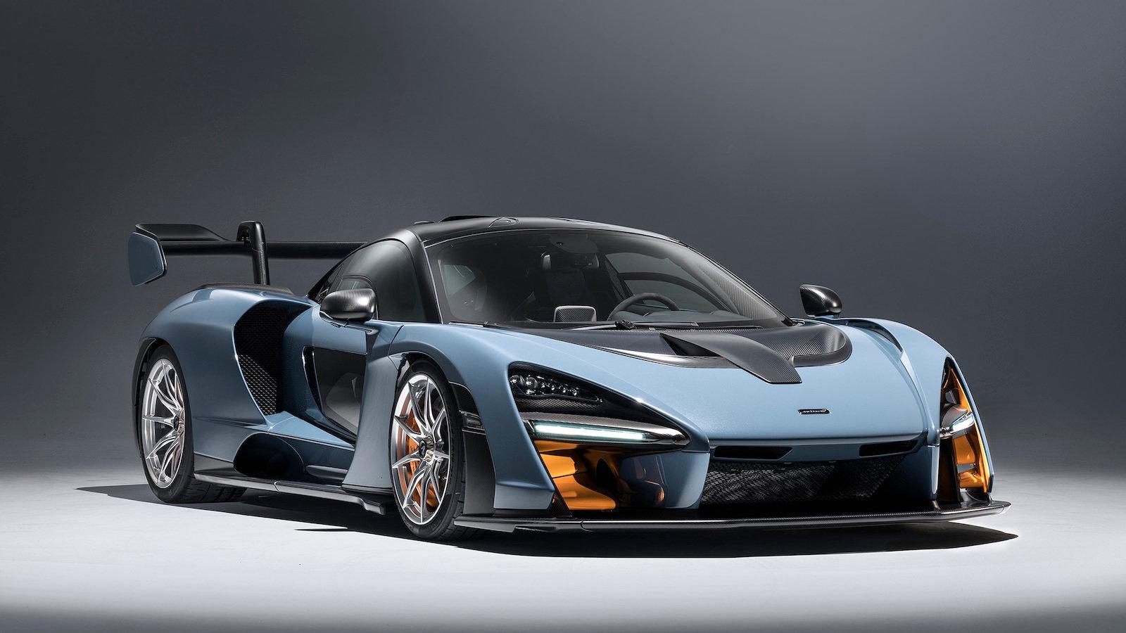 McLaren's Newest EV Supercar is Ready...Sort Of