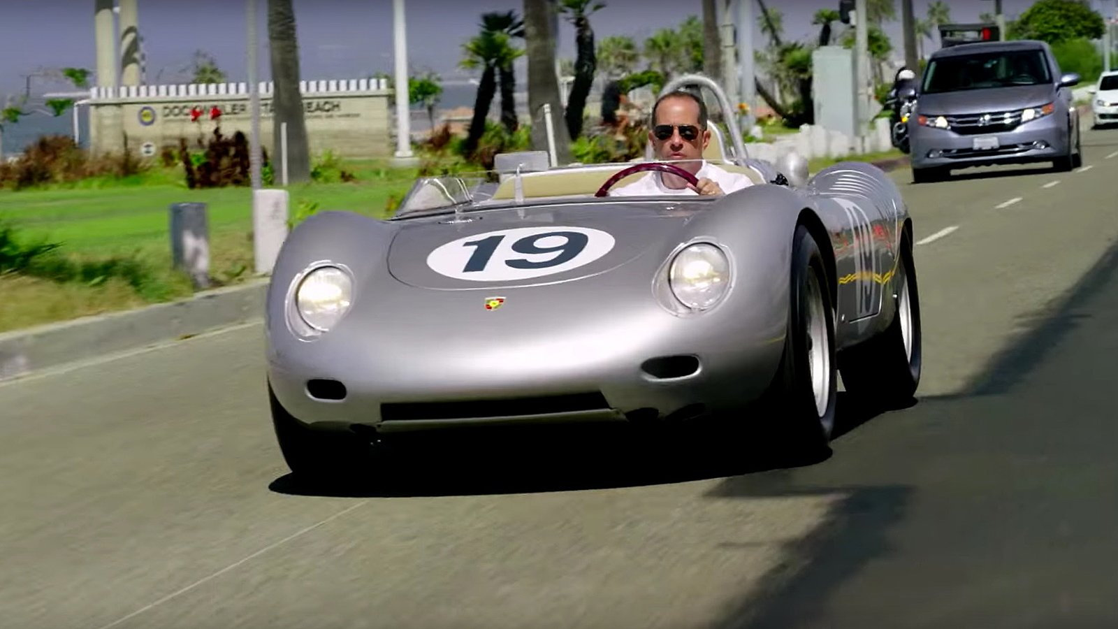 Do We Have Jerry Seinfeld to Thank For the 911R?