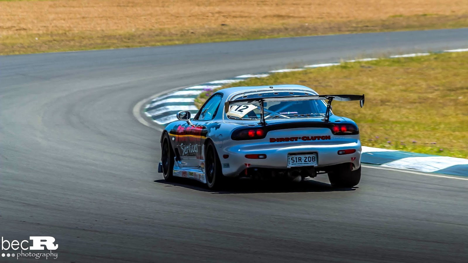 How to Build a Top Level Time Attack Car