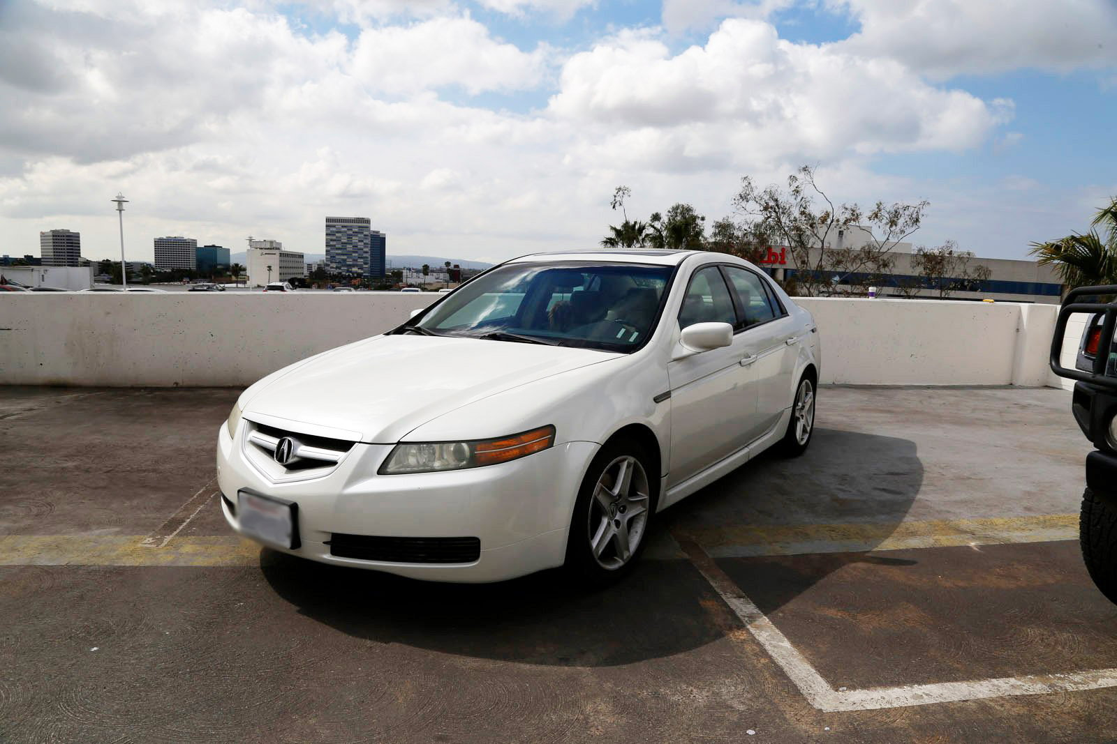 Acura TL 5 Tips to Keep Your Car Running for a Long Time