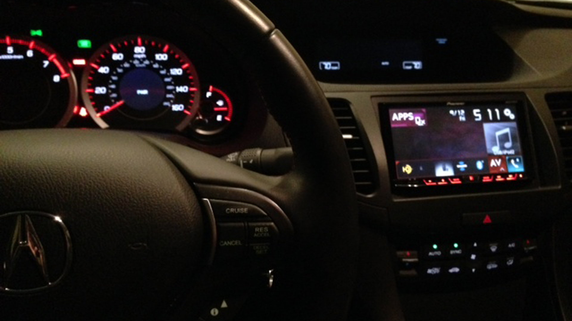 Acura Rdx How To Install Aftermarket Stereo Acurazine