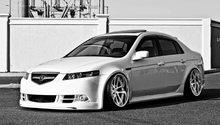Acura TSX To Wheel And Tire Modifications Acurazine - Acura tsx mods