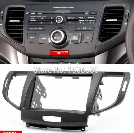 Acura TSX 2009 To 2014 How To Install An Aftermarket