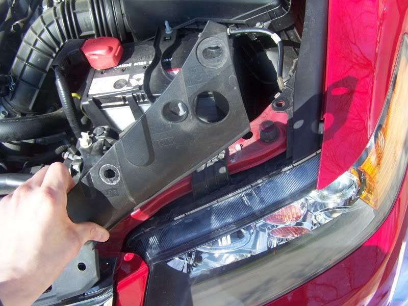 Acura TSX How To Remove Front Bumper Acurazine - Acura tsx front bumper