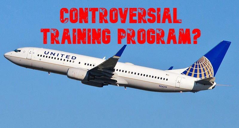United controversy