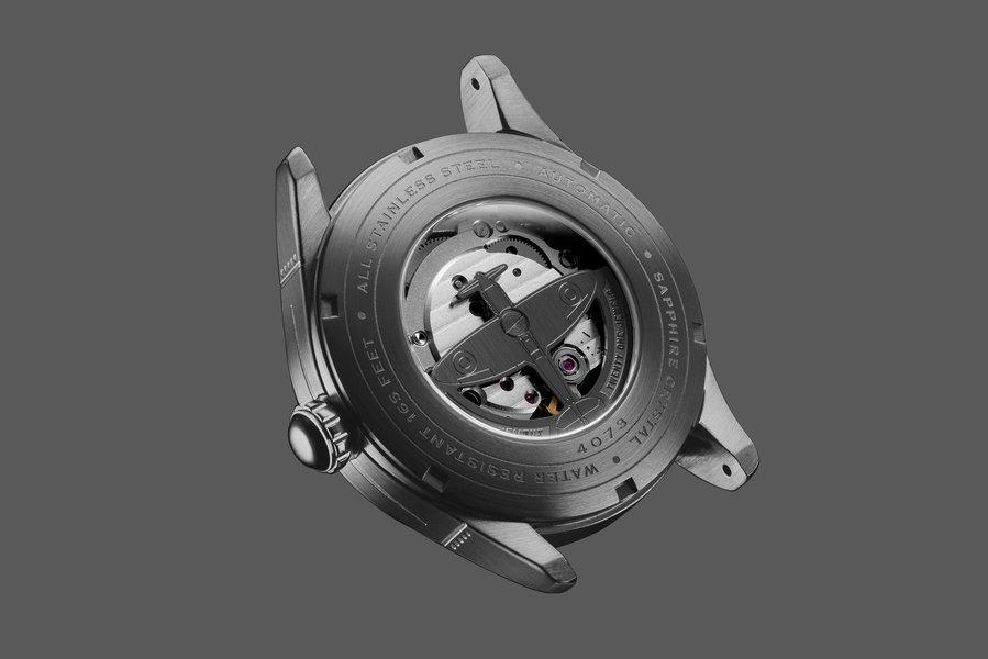 AVI-8 Rotor