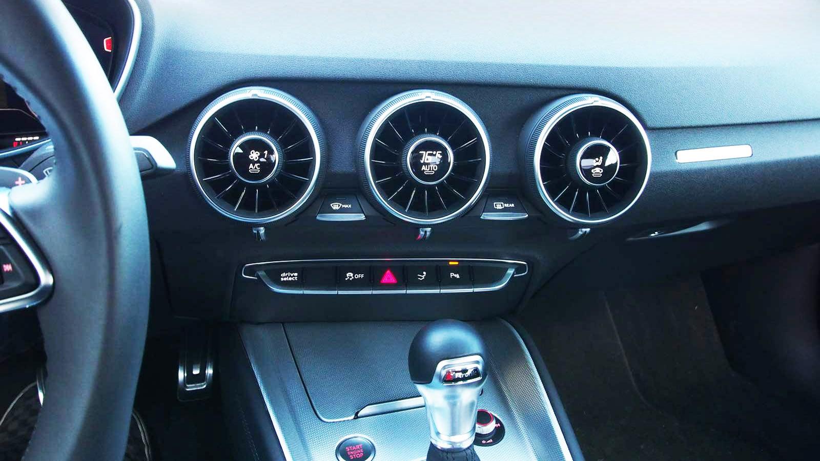 7 Audi Easter Eggs and Hidden Features | Audiworld